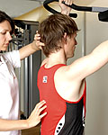 Spiraldynamik_Med Center_Personal Training in Zuerich